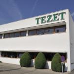 Litery blokowe TEZET