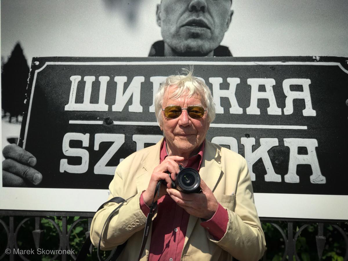 Tadeusz Rolke Fotografie