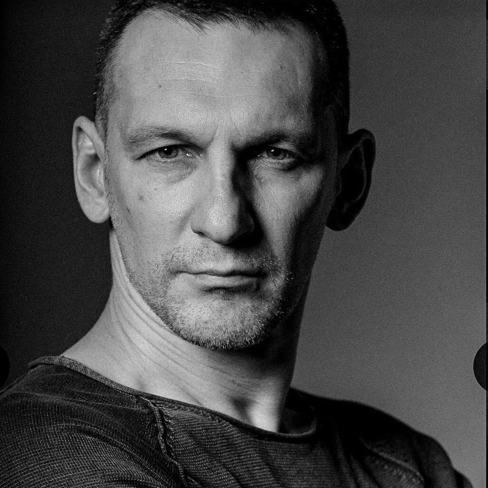 Marek Skowronek