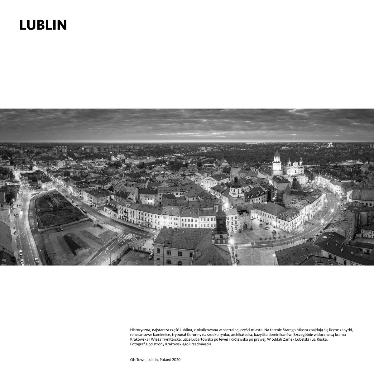 Z lotu Skowronka Marek Skowronek | Lublin
